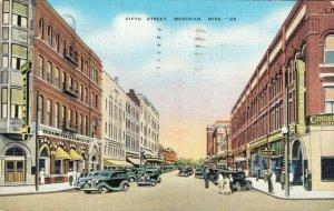 USA Mississippi Fifth Street Meridian - 04.24