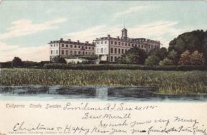 Tullgarns Castle, Sweden, 1900-1910s
