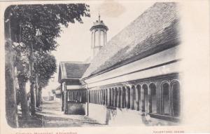 ABINGDON , Berkshire , Christs Hospital , England , 00-10s