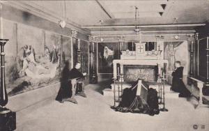 Washington D C Chapel Of Purgatory Franciscan Monastery Mount St Sepulchre