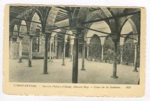 Ancien Palais d'Hady Ahmed Bey, Cour De La Sultane, Constantine, Algeria, Afr...