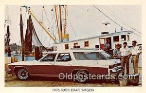 1976 Buick Estate Wagon unused