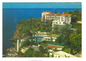 FUNCHAL , Madeira, Portugal, 50-70s ; Hotel Reid's