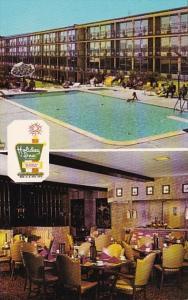 Texas El Paso Holiday Inn Midtown