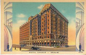 Hotel Connor - Joplin, Missouri