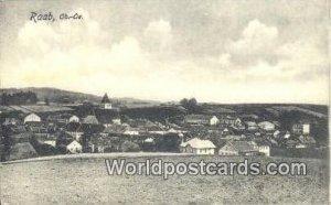 Raab, Ob Oe Austria 1921