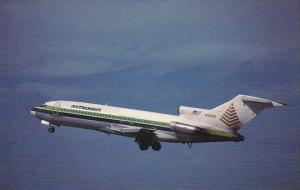 Northeastern International Airways Boeing B 727 21