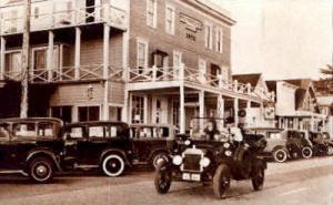 Reproduction - Vintage Car Club