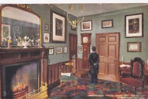 TUCK #7179; STRATFORD-ON-AVON, England, United Kingdom, 1900-10s; Washington ...