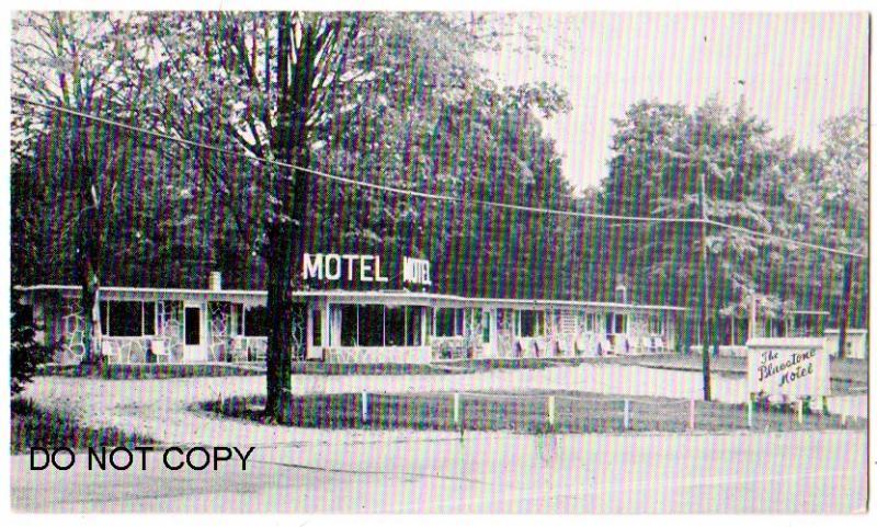 Bluestone Motel ,Waymart PA