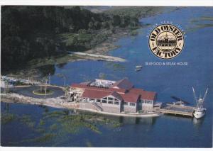 Old Oyster Factory Restaurant , Hilton Head , South Carolina , 80-90s