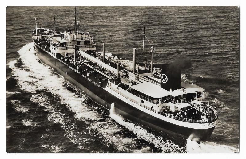 Pendrecht Ship Boat Nautica REAL PHOTO 01.17