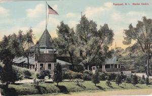 Rhodes Casino, Pawtuxet, Rhode Island, 1900-1910s