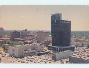 Unused Pre-1980 PANORAMIC VIEW Amarillo Texas TX hp3729