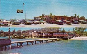Moore's Stone Crab Restaurant Longboat Key Florida