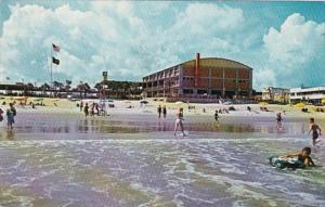 South Carolina Myrtle Beach The Pavilion 1970