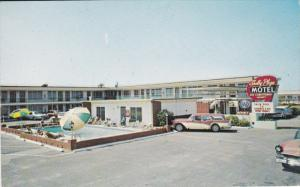 Shelby Plaza Motor Hotel, Ltd. , CLEARWATER , Florida , 1950s