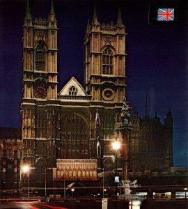 Westminster Abbey,London,England,UK BIN