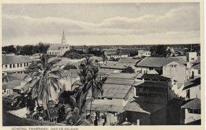 Dar es Salaam, Tanzania , 00-10s ; Panorama