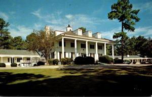 North Carolina Raleigh The Plantation Inn