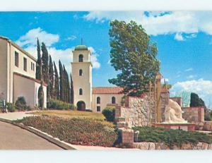 Pre-1980 RETREAT HOUSE Sierra Madre - Los Angeles California CA G1753