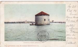 Canada Kingston Martello Tower 1903