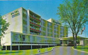 Canada Skyline Hotel Brockville Ontario