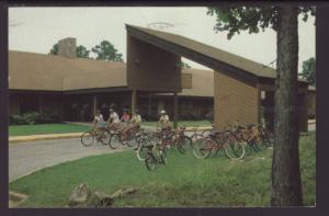 De Gray State Park Lodge,Arkadelphia,AR Postcard BIN