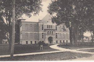PRINCETON , Illinois , 00-10s ; Lincoln School ; Version-2