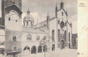 Italy Como Il Duomo 03.32