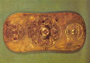 Battersea Shield - British Museum