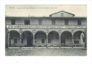 Pistoia , Italy, 00-10s   Ospedale del Ceppo