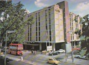 England London The Kensington Hilton Hotel