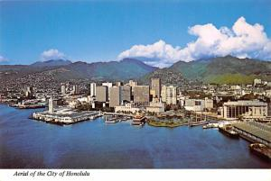 Honolulu - Hawaii, USA