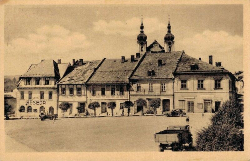 Czech Republic Budišov nad Budišovkou 02.67