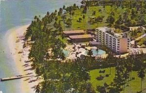 Jamaica Ocho Rios Aerial View Jamaica Hilton