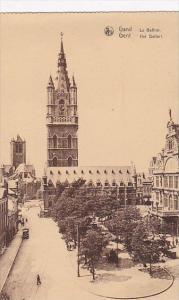 Belgium Gent Het Belfori