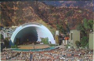 Vereinigte Staaten Hollywood Bowl Kalifornien - Unveröffentlicht