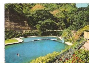 Postal 022472 : Balneario dlos chorros, El Salvador