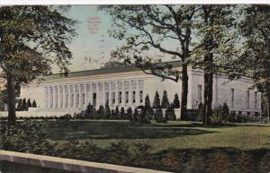 Ohio Toledo Museum Of Art 1911