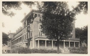 RP; MADISON , Wisconsin , 1900-10s ; Large Building