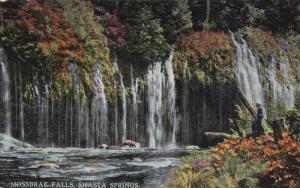 Mossbrae Falls , SHASTA SPRINGS , California , 00-10s