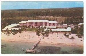Emerald Beach Hotel,Nassau,Bahamas,PU 1964