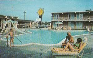 Virginia Winchester Quality Inn East Swimming Pool