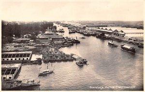 Marine Etablissement Soerabaja Indonesia, Republik Indonesia Unused