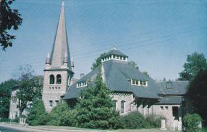Asbury Methodist Church , SALISBURY , Maryland , 50-60s