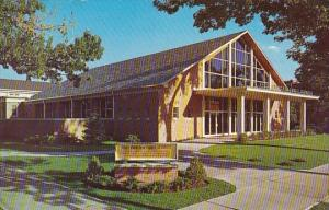 Colorado Springs First Church Of Christ Scientist