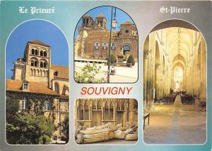 B54118 Souvigny La Orieur St Pierre   france
