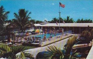 Florida Miami Dankers Motel Court