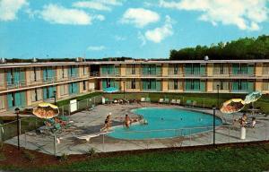 Delaware Newark Holiday Inn No 2
